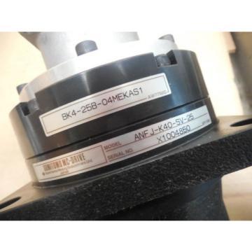 SUMITOMO MC-DRIVE GEAR DRIVE BK4-25B-04MEKAS1 BK425B04MEKAS1 ANFJ-K40-SV-25