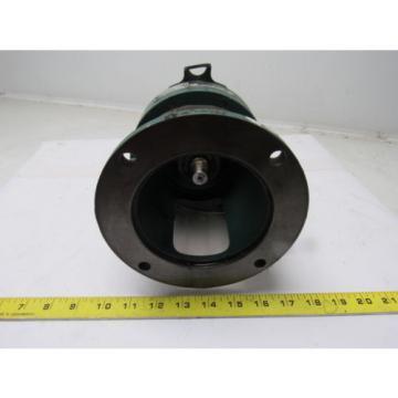 Sumitomo SM-Cyclo HC3095 Inline Gear Reducer 43:1 Ratio 060 Hp 1750RPM