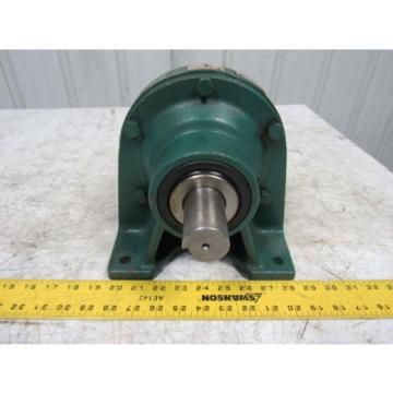 Sumitomo SM-Cyclo HC 3110 Inline Gear Reducer 35:1 Ratio 240 Hp