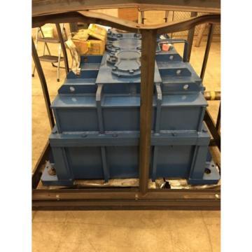 SUMITOMO PARAMAX PVD9090Z3A-LL-25685 SPEED REDUCER, GEAR BOX GEAR REDUTION