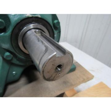 SUMITOMO CHHXS4145DBY165 SM-CYCLO Inline Speed Reducer Gear Box 165:1/ 189HP