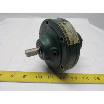 Sumitomo CNF-S-4075Y-43 SM-Cyclo Gear Reducer 43:1 Ratio 15HP 1750RPM