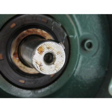 Sumitomo SM-Cyclo HC 3115 Inline Gear Reducer 87:1 Ratio 144 Hp