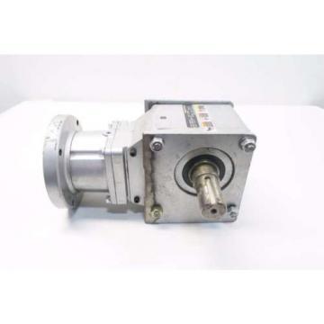 SUMITOMO RNHXS-1420RY-J1-25 207HP 25:1 WORM GEAR REDUCER D532331