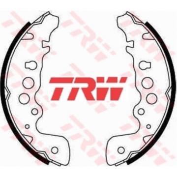 Bremsbackensatz 4 Bremsbacken Trommelbremse TRW GS8670