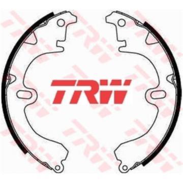 Bremsbackensatz 4 Bremsbacken Trommelbremse TRW GS8224