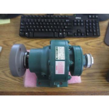 Sumitomo Model: H 3105/08 SM-CYCLO Gear Reducer Total Ration: 1711 lt;