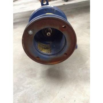 Sumitomo SM-Cyclo CHHJ-6140Y-6 Speed Reducer Ratio 6:1