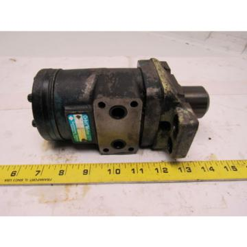 Sumitomo Eaton H-050BC4 Orbit Motor Geroler Low Speed High Torque 1#034; Shaft
