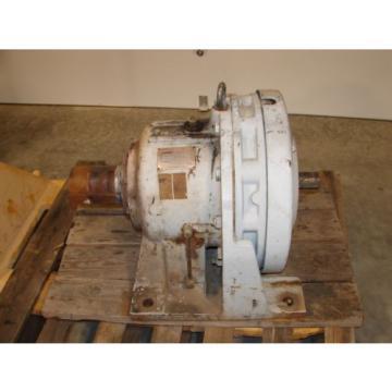 Sumitomo CHH-6225Y-21 Inline Speed Reducer, 21:1 Ratio, 4265#034; Output Shaft Dia