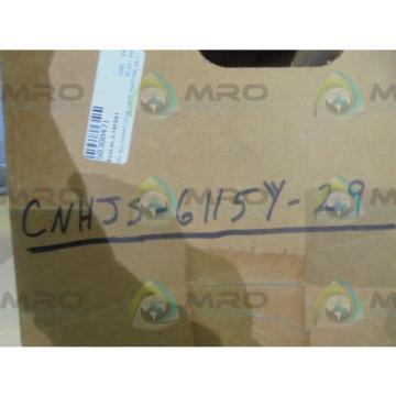 SUMITOMO  CNHJS-6115Y-29 INLINE SPEED REDUCER Origin IN BOX