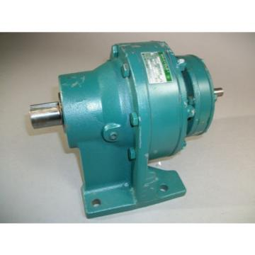 Sumitomo Machinery Corp SM-CYCLO CNH-4105 Speed Reducer - USED