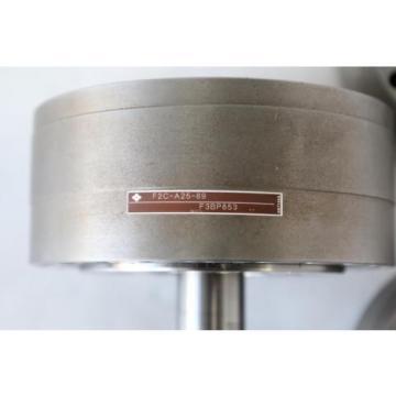 SUMITOMO Used Reducer F2C-A25-89