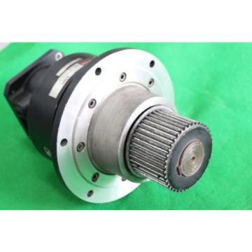 SUMITOMO Used ANFJ-L30-SV-5 Servo Motor Reducer Ratio 5:1, 1PCS