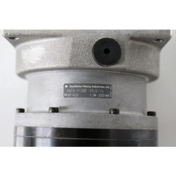 SUMITOMO Used Reducer ANFX-P130F-7ZLD-15, Free Expedited Shipping