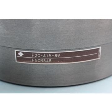Sumitomo Reducer F2C-A15-89 F5CR848, 1Pcs, Used, Free Expedited Shipping