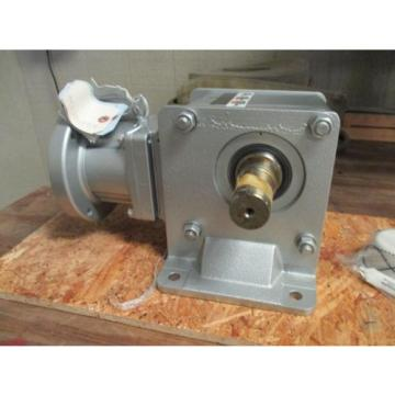 Sumitomo RNHXS-1420LY-J1-10 10:1 right angle reducer