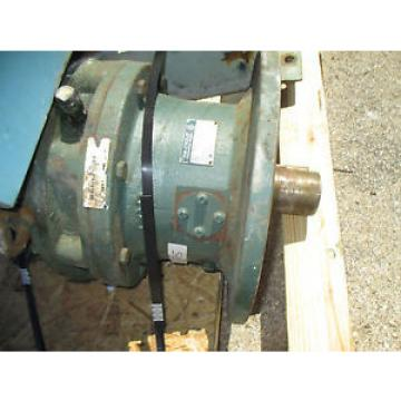 SUMITOMO SM-CYCLO REDUCER SURPLUS VC4175
