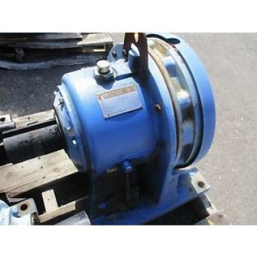 Sumitomo sm cyclo reducer 3195/4195/6195- 17-1 low hrs