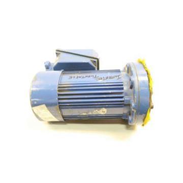 SUMITOMO TC-FV/FB FA-63M 1765RPM 1/4HP 4P 230/460V-AC ELECTRIC MOTOR D556508
