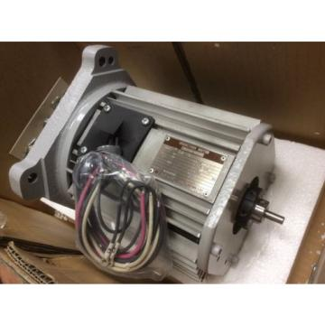 SUMITOMO SD185236FH CUTTING PUNCH MOTOR FOR SD35E, 08kW 90V 3PH 30HzOrigin