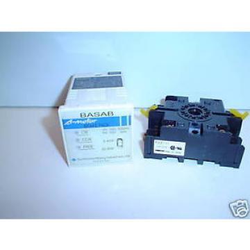 Sumitomo Motor Brake Pack BASAB 6-90W