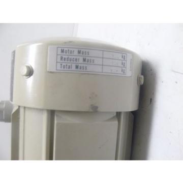 Origin SUMITOMO  ALTAX DRIVE CNVM02-507R-5  200VLT 60HZ 1700RPM 5 TO 1 RATIO TC-FX