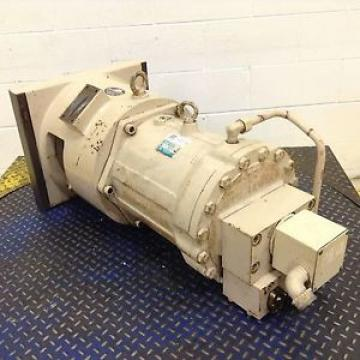 Sumitomo Eaton Die Height Adjustment Motor ME1300ASS1657 Used #79215