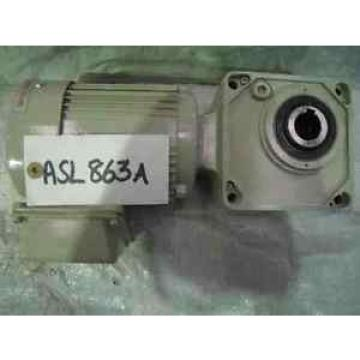 Sumitomo 02 Kw Motor 3 Phase, Serial No: M5FB8954, Hyponic Gearbox Model No: RN