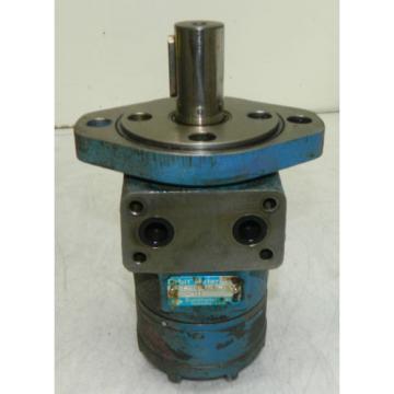 Sumitomo Eaton Hydraulic Orbit Motor, H-200BA2F-G, Used, WARRANTY