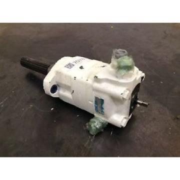 Sumitomo Eaton Orbit Motor 2TH08AS2S-E3236 Used #70781