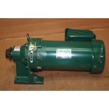 Sumitomo Denko 1/3 HP Induction Motor 40930333 Used #2605