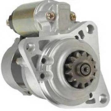 Origin STARTER MOTOR FITS SUMITOMO YALE DB HA XA ENGINE 4840-18-400 2021166 3068346