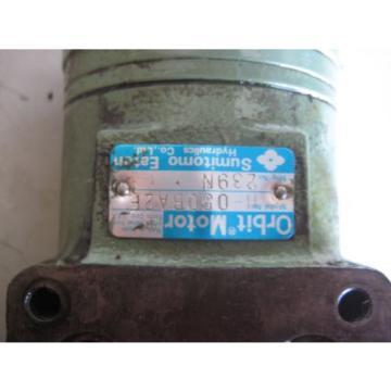 SUMITOMO EATON ORBIT MOTOR H-050BA2F  H050BA2F  H 050BA2F LMSI