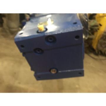 SUMITOMO SM- BUDDY BOX, RATIO 46, WITH SUMITOMO INDUCTION MOTOR, 5 HP, Origin