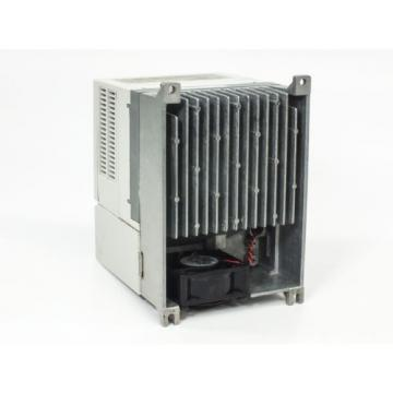 SUMITOMO NT2012-1A5 NTAC 2000 2HP AC Motor VFD VARIABLE FREQUENCY DRIVE