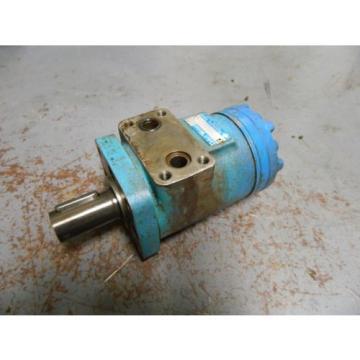 Sumitomo Eaton Hydraulic Orbit Motor, H-070BA4FM-J, Used, WARRANTY