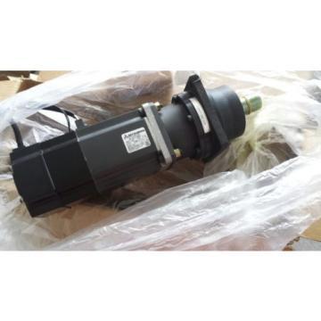 MITSUBISHI HC-KFS73BG2 AC Servo Motor With SUMITOMO MC Drive ANFJ-K30-SV-5 Origin