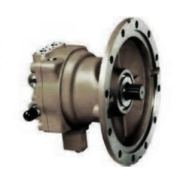 Sumitomo JS240 Excavator Hydrostatic/Hydraulic Travel Motor Repair