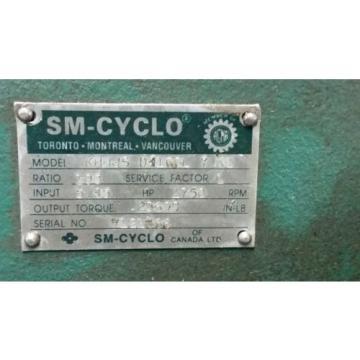 SUMITOMO SM-CYCLO BUDDYBOX KHHJ-D4160-103-1