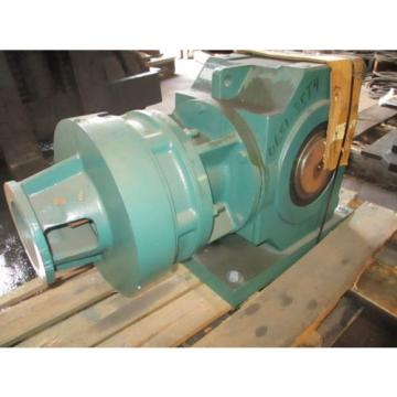 Sumitomo sm cyclo bevel buddy box KHHJS-D4160 surplus hollow bore
