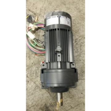 Cyclo Drive Induction Gearmotor Sumitomo CNHM1-5100-B
