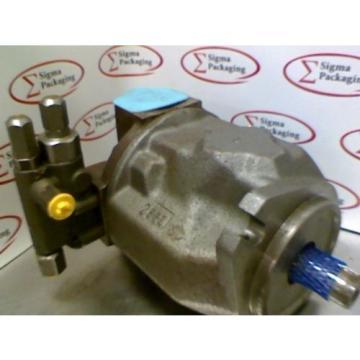 Rexroth A10VS0 28 DFR / 31L Variable Axle Pump, D-72160 D7W15, 7/8#034; shaft