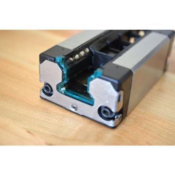 Origin Rexroth R16228942Y Size20 Linear Rail Bearing Runner Blocks - THK CNC Router