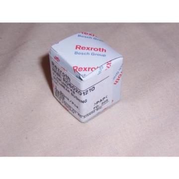 BOSCH REXROTH R060201210 LINEAR BUSHING Origin