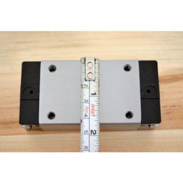 Origin Rexroth R162381320 Size20 Linear Rail Bearing Runner Block - THK CNC Router