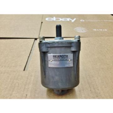 Rexroth  Linear Actuator A-3L P-69224-10
