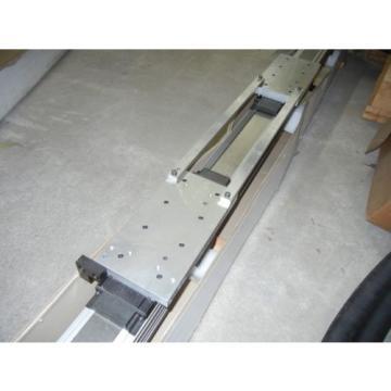 REXROTH 1140-260-10,310001110015 Origin MODEL MKR 25-110 HIRATA LINEAR SLIDE