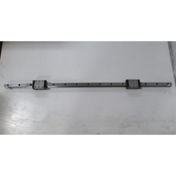 Deutsche Star Rail, Length: 880mm, Size: 20 w/x2 Linear Slide Blocks 1622-822-10