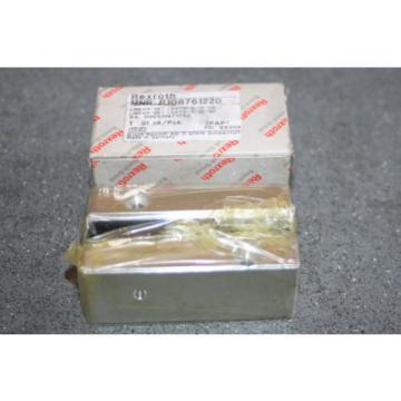 Rexroth Bosch R1087-612-20 Linear Bearing Block 12mm  R108761220   Origin